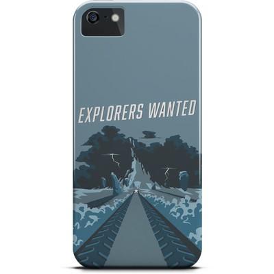 Чехол Explorer wanted